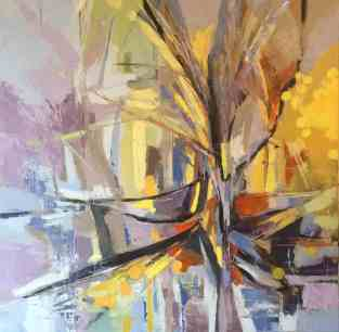 Tree by Audrey Imber