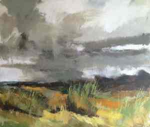 Dunes by Audrey Imber
