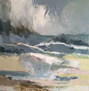 Storm by Audrey Imber