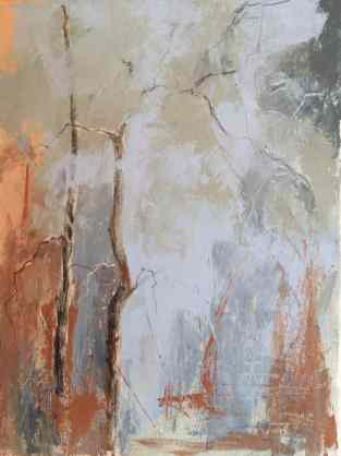 Tree Study 4 by Audrey Imber