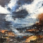 Earth, Sky, Sea by Audrey Imber