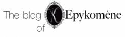 The blog of Epykomene