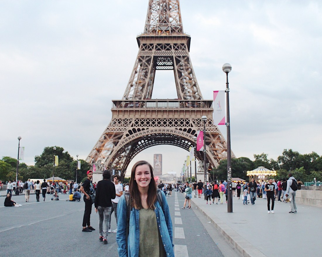 What should you do if you only have 4 days in Paris? Here's a recap of some of my favorite things to do in this amazing city!