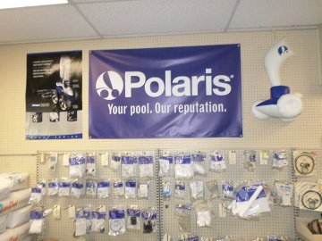 Pool store