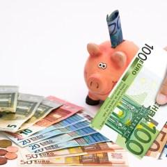 Lohnsteuersenkung ab September spürbar!