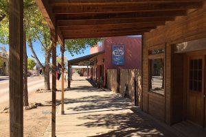 Westernstadt, Tombstone Arizona