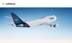 Lufthansa Weekend Sale