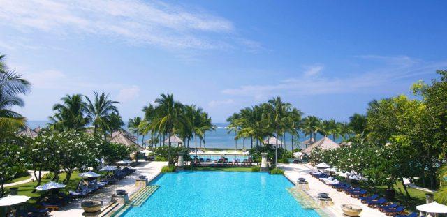 Conrad Hotel Bali