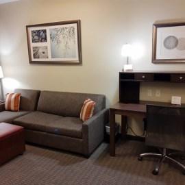 Candlewood Suites Sierra Vista – Hotelbewertung und Test
