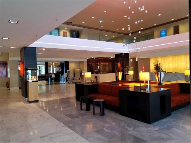 Im Hotel die Kaution ohne Kreditkarte hinterlegen – so geht's