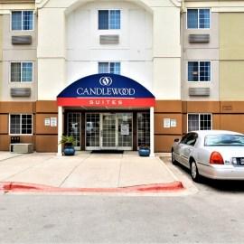 Candlewood Suites und Staybridge Suite - lange Aufenthalte bei IHG