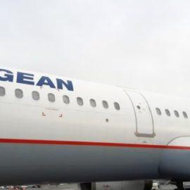 Aegean Airlines – Vielfliegerprogramm Miles and Bonus aus der Ägäis