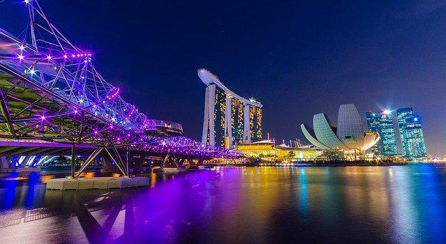 Krisflyer - das Vielfliegerprogramm von Singapore Airlines