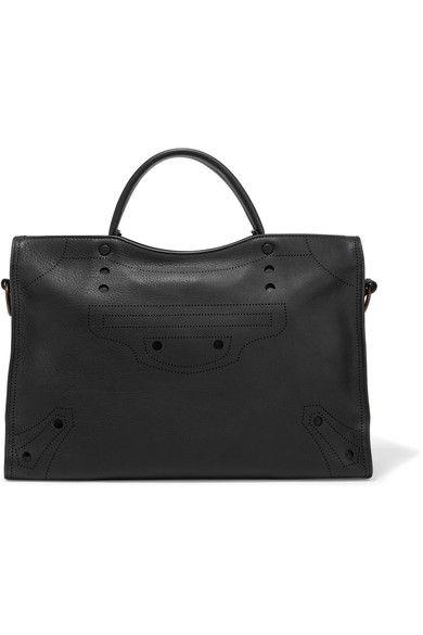 9fa0225fef83 The Balenciaga City Leather Comparison   Metallic Edge Buying Guide ...