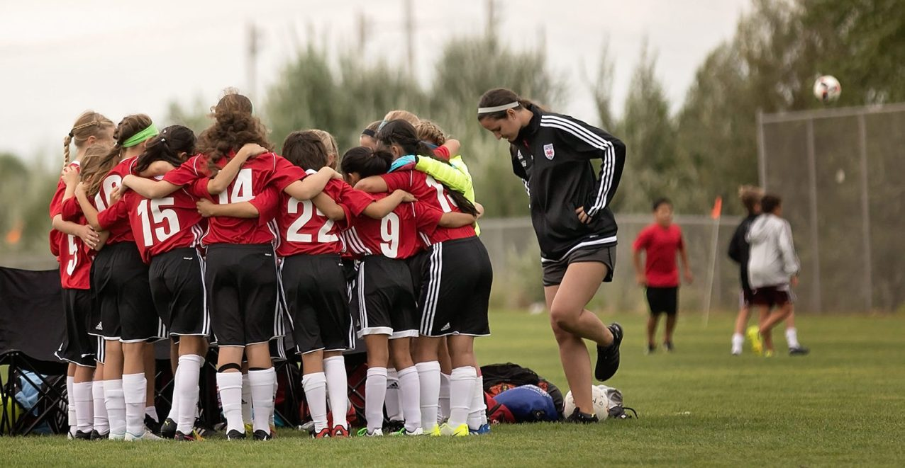 Albuquerque Youth Soccer Club, kids soccer