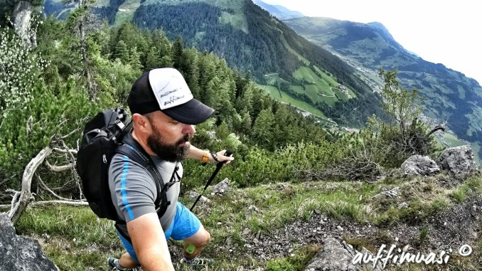 trailrunning, salomon, berge, dynafit