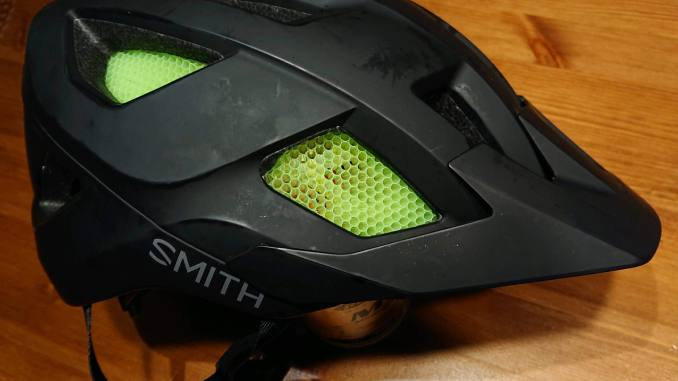 smith, helm, bike