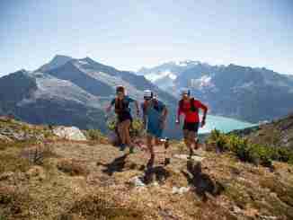 trailrunning, zillertal, schlegeis
