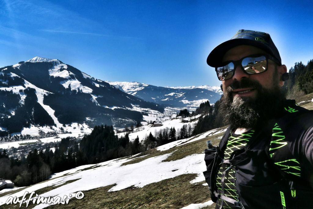trailrunning, trail, Frühling,