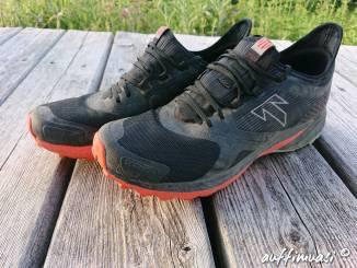 Tecnica, Origin, Trailrunning, Laufen, Running