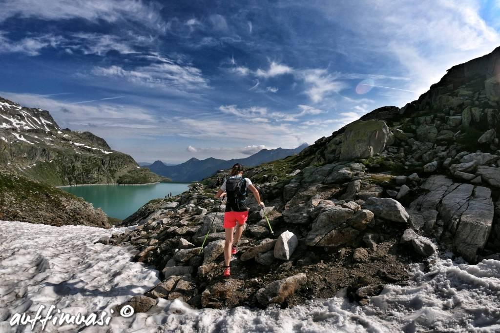 Großglockner, Ultra, Trail, Running
