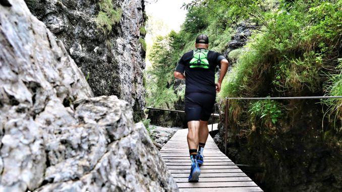 griesbachklamm, kitzbüheler, alpen, kitzbühel, wandern, hiking, running, trailrunning