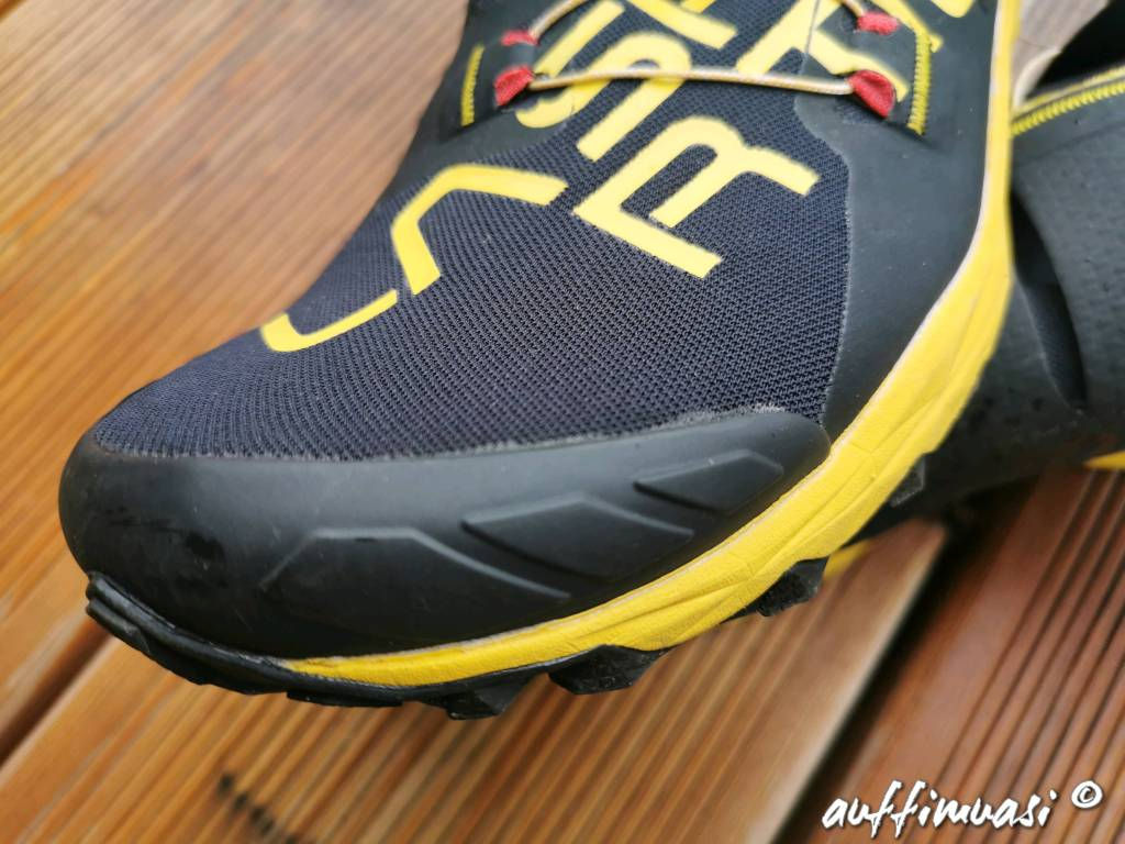 La, Sportiva, VK, Boa, running, trailrunning, mountain