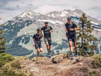 montafon, trail, totale, on, running, laufen