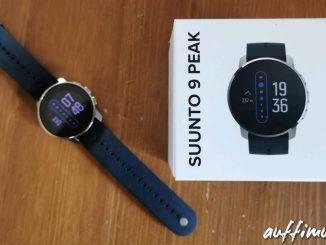 suunto9, suunto, peak, GPS, Review