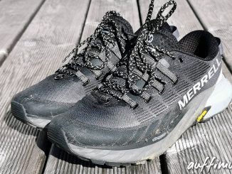 merrell, agility, trailrunning, laufen, test, review