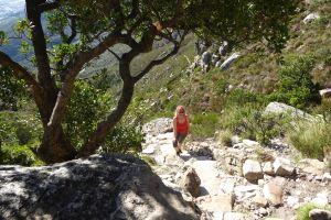 Kapstadt Tafelberg | aufmerksam reisen