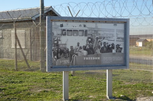 Robben Island Freedom | aufmerksam reisen