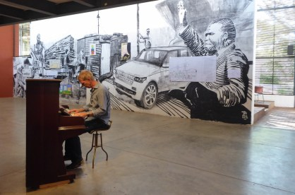 Suedafrika-Durban-Museum-Wolfgang-Klavier