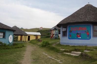 Suedafrika-Bulungula-Preschool