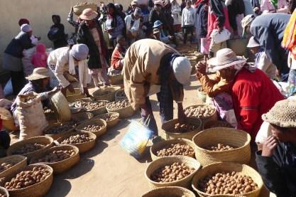 Madagaskar_Marktszene