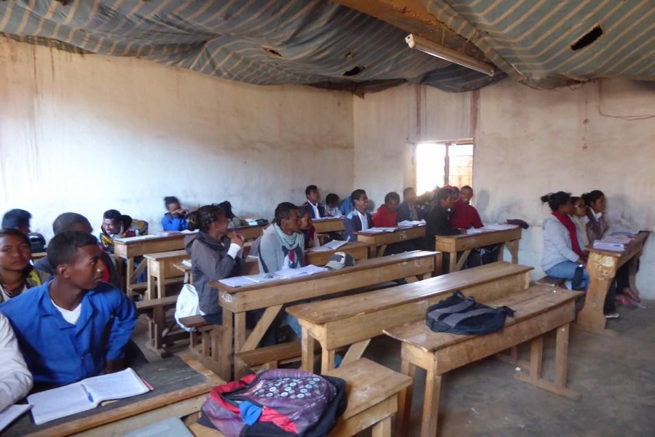 Madagaskar_Schule