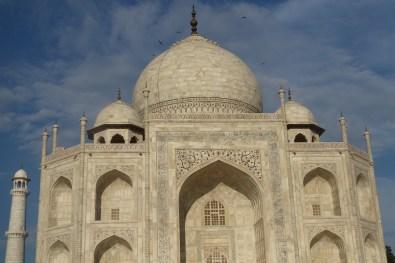 Indien_Agra_Taj_Mahal_vorne