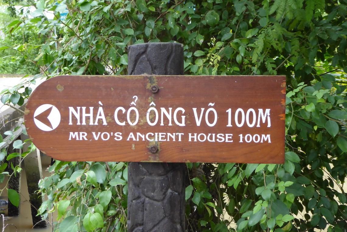 Vietnam Mekong Homestay Wegweiser | aufmerksam reisen