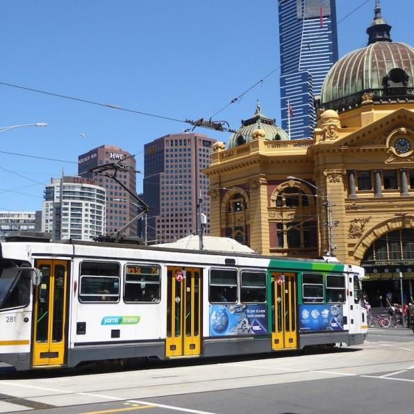 Australien-Wunschaktion-Melbourne-kostenlos-Tram
