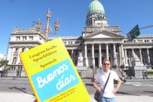 Argentinien-BuenosAires-BuenosDias-Wolfgang-Kongress