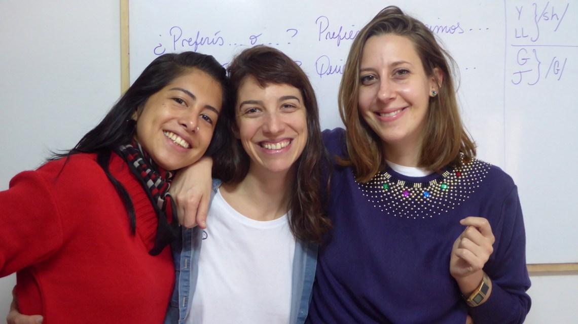 Argentinien BuenosAires Portenisima lastres | aufmerksam reisen