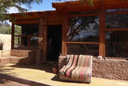 Chile-SanPedroAtacama-LodgeAltitud-Sessel