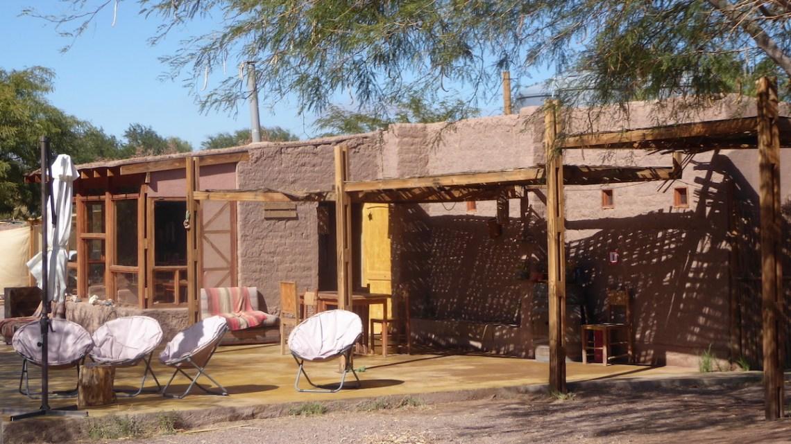 Chile SanPedroAtacama LodgeAltitud Slider | aufmerksam reisen