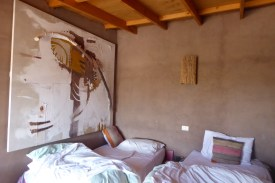 Chile-SanPedroAtacama-LodgeAltitud-Zimmer