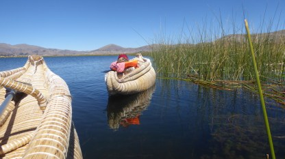 Peru-Titicacasee-Kajak-Elke