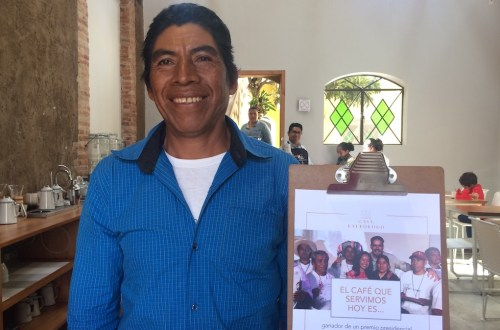Mexiko Wunschaktion DonPedro ausgezeichneter Kaffee | aufmerksam reisen