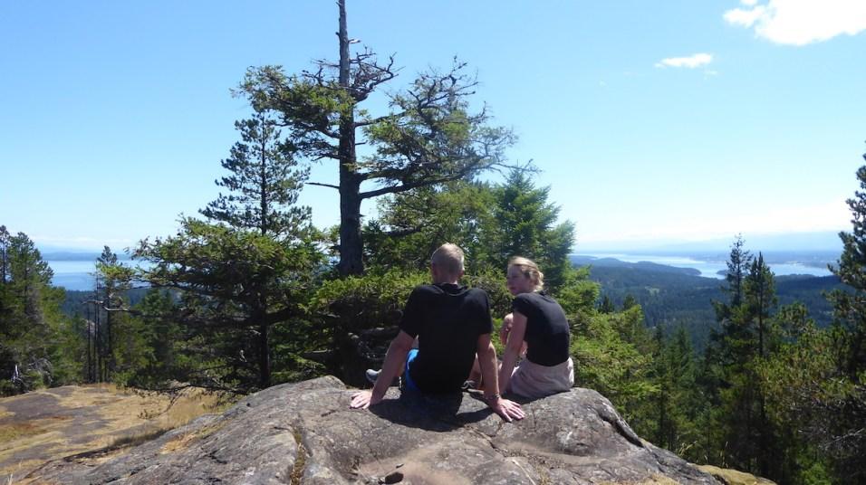 Kanada-QuadraIsland-Wanderung-WolfgangEckart-Lissy