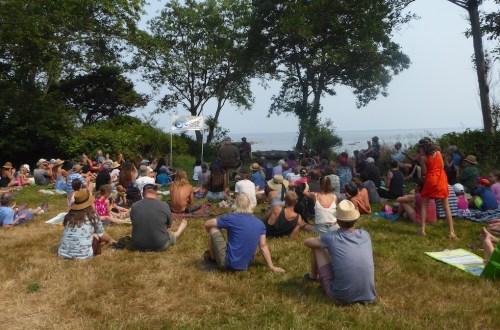 Konzert Hornby Sonntag im Park | aufmerksam reisen