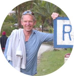 ReiseBlog Wolfgang Eckart | aufmerksam reisen