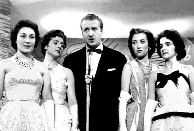 San-Remo-Festival 1956: Die Wurzel allesGuten